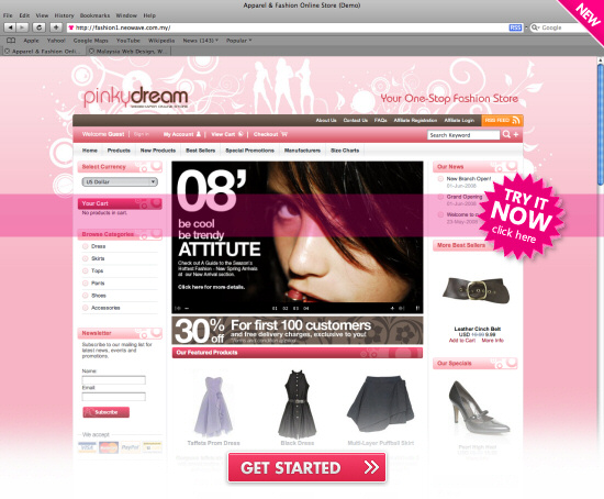 Cheap clothing stores Ladies online clothing stores