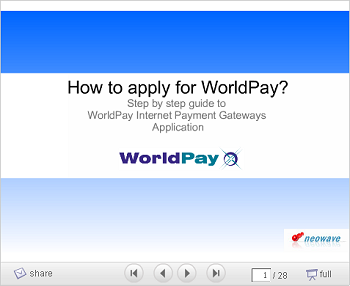 worldpay problems today