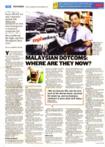 Thestar Intech - Malaysia E-commerce Journey - page 1