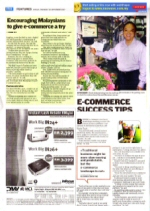 Thestar Intech - Malaysia E-commerce Journey - page 3