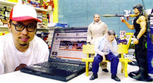 xl-shop - rodney koh - malaysia ecommerce dotcom journey